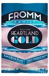Fromm Heartland Gold Grain Free Large Breed Puppy Dry Dog Food